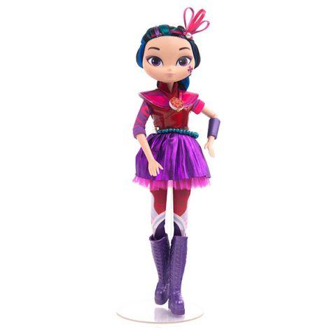 Сказочный Патруль 4426-2 Кукла Варя Magic New