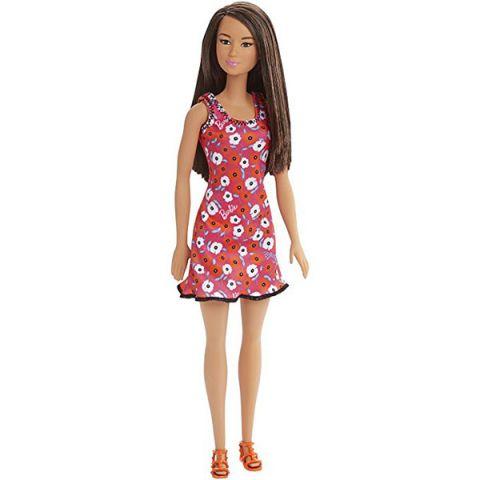 "Mattel Barbie DVX90 Барби Кукла серия ""Стиль"""