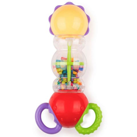 """Happy Baby 330079 Развивающая игрушка """"RATCHET"""""""