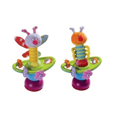 Taf Toys 109150 Таф Тойс Игровая карусель на присоске