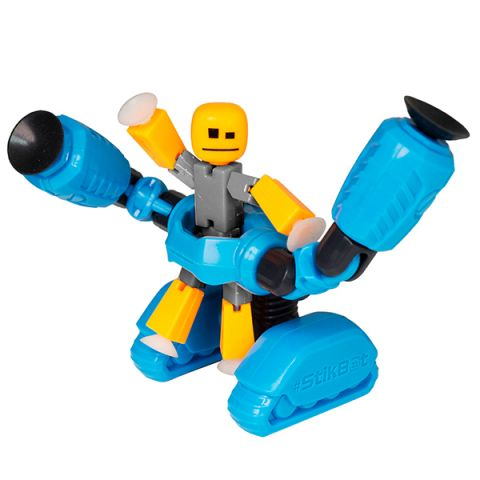 "Stikbot TST629A Стикбот ""Мегабот Авеланч"""