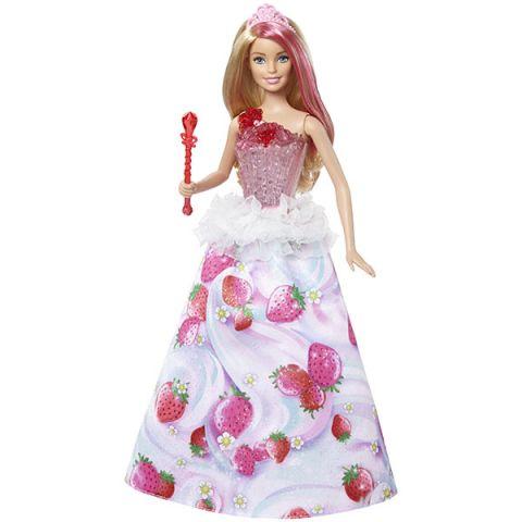 Mattel Barbie DYX28 Барби Конфетная принцесса
