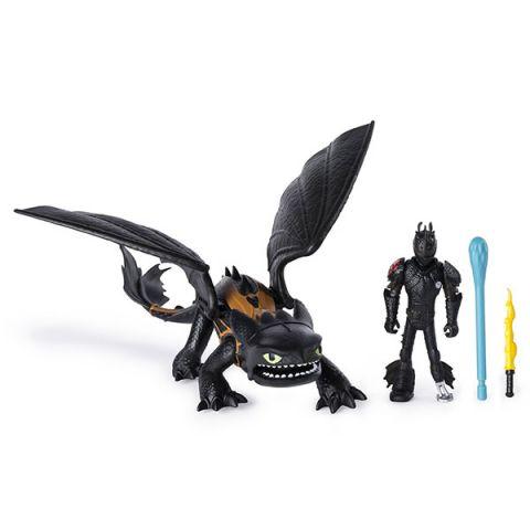 Dragons 6052275 Дрэгонс Дракон и викинг (Набор 1)