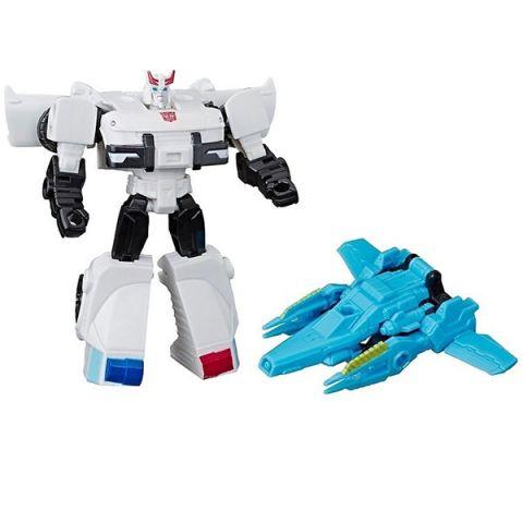 Hasbro Transformers E4219/E4295 Трансформеры КИБЕРВСЕЛЕННАЯ СПАРК АРМОР Проул 13 см