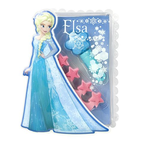 Markwins 9606051 Frozen Набор детской декоративной косметики Эльза
