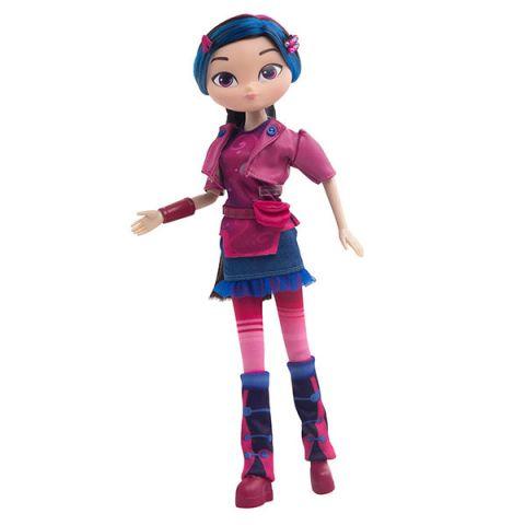 Сказочный Патруль 4427-2 Кукла Варя Casual New