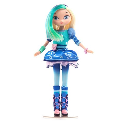 Сказочный Патруль 4427-3 Кукла Снежка Casual New