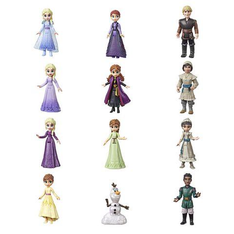 Hasbro Disney Princess E7276 Мини-кукла в закрытой упаковке (в ассортименте)