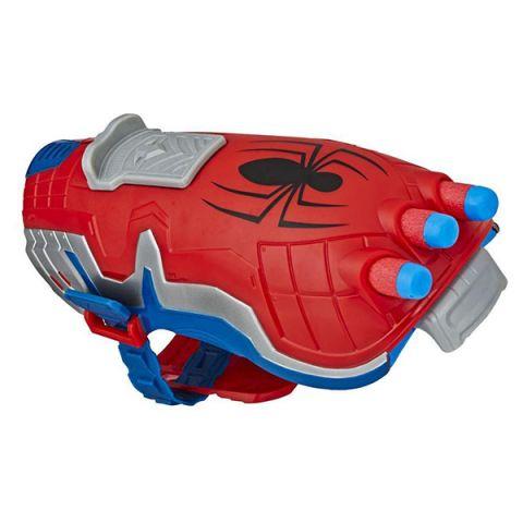 Hasbro Spider-Man E7328 Игровой браслет Человека Паука