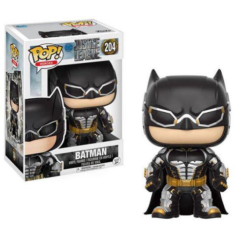 Funko 13485F Фигурка Funko POP! Vinyl: DC: Justice League: Batman 13485
