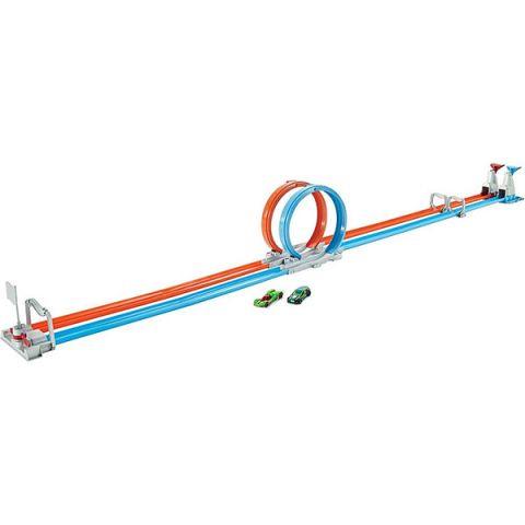 """Mattel Hot Wheels GFH85 Игровой набор """"Скоростные мертвые петли"""""""
