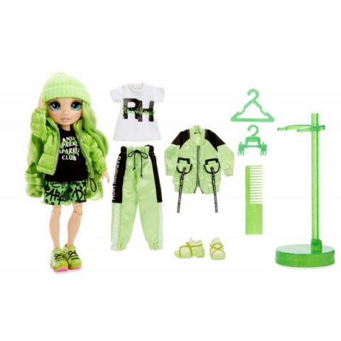 Rainbow High 569664 Кукла Jade Hunter