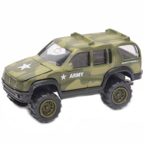 Soma 78168 Военный внедорожник 12 см