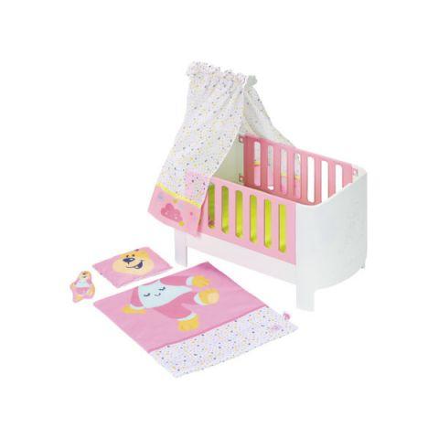 Zapf Creation Baby born 827-420 Бэби Борн Кроватка