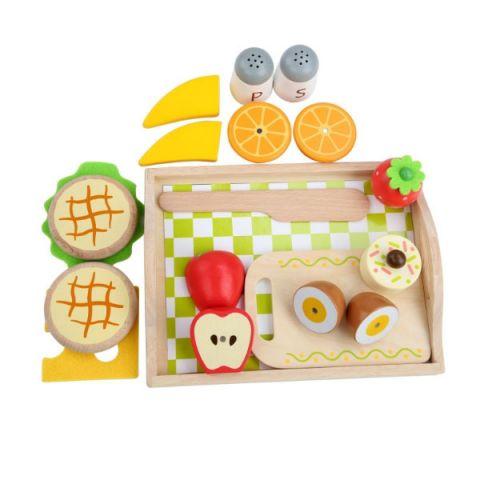 Lucy&Leo LL222 Набор для приготовления завтрака
