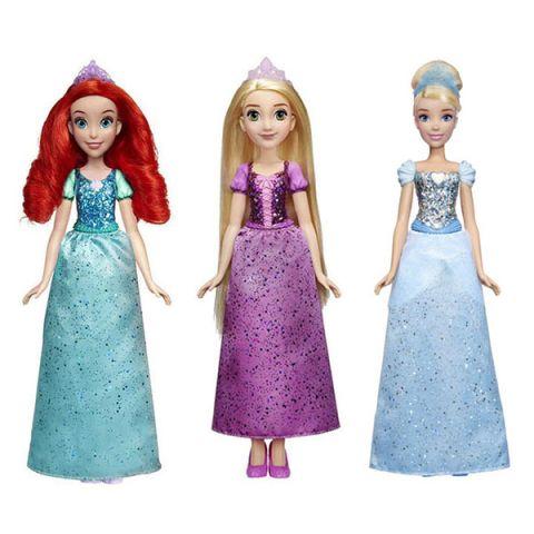 Hasbro Disney Princess E4020 ПРИНЦЕССА ДИСНЕЙ (в ассортименте)