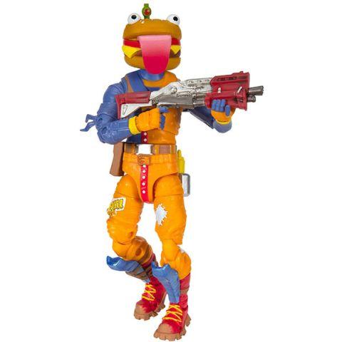 Fortnite FNT0135 Фигурка героя Beef Boss с аксессуарами (LS)