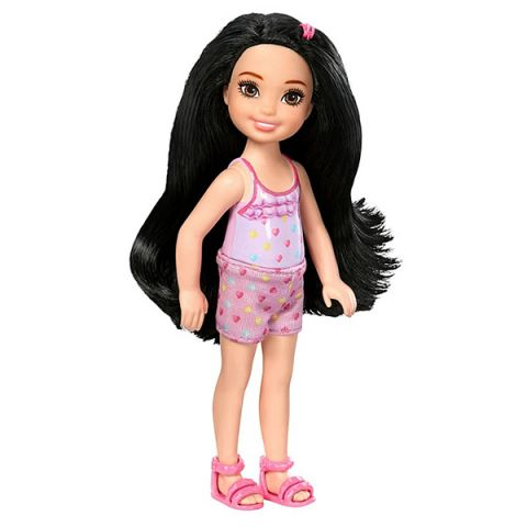 Mattel Barbie DWJ37 Барби Кукла Челси