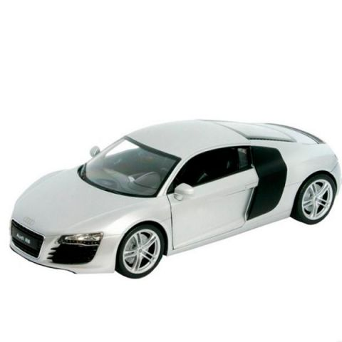 Welly 43633 Велли Модель машины 1:34-39 Audi R8