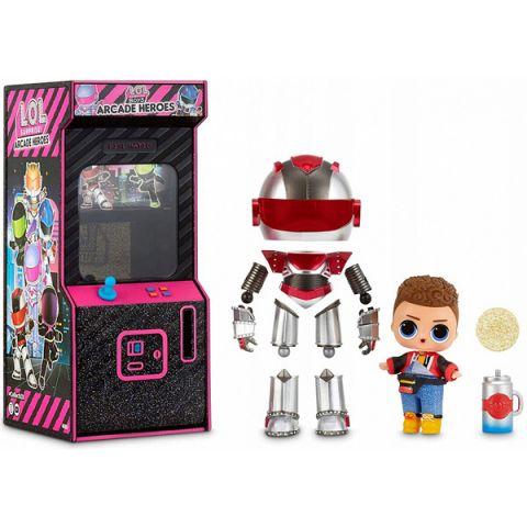 L.O.L. Surprise 569367 Кукла L.O.L. Супергерой