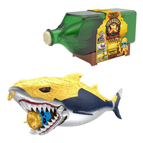 "Treasure X 41578T Набор ""Акула с сокровищем"""