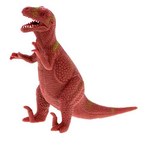 Megasaurs SV12064 Мегазавры Динозавр резиновый с наполнением гранулами средний (в ассортименте)
