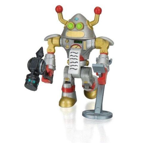 Roblox ROB0302 Фигурка героя Brainbot 3000 (Core) с аксессуарами