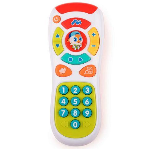 """Happy Baby 330078 Музыкальная игрушка """"CLICKER"""""""