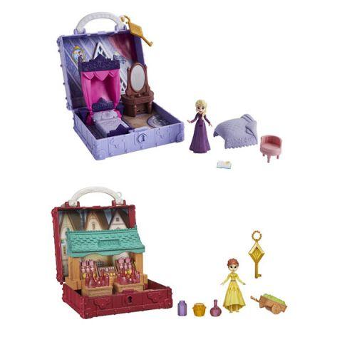 Hasbro Disney Princess E6545 ХОЛОДНОЕ СЕРДЦЕ 2 Игровой набор Шкатулка (в ассортименте)