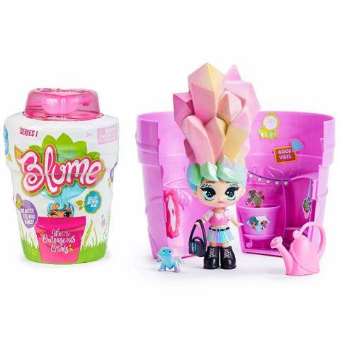 """Blume T16252 """"Вырастающие куклы"""" (с аксессуарами, в ассортименте 22 куколки)"""