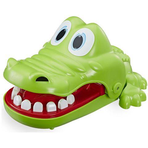 Hasbro Other Games E4898 Настольная игра Крокодильчик Дантист
