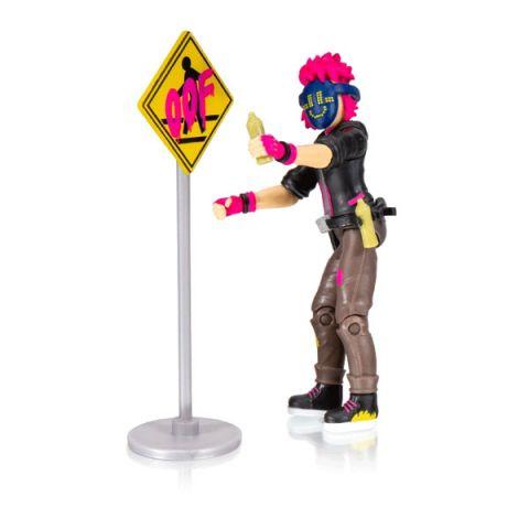 Roblox ROB0270 Фигурка героя Digital Artist (Imagination) с аксессуарами