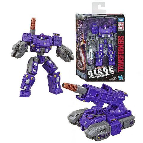 Hasbro Transformers E3432/E4499 Трансформеры ДЕЛЮКС Брант
