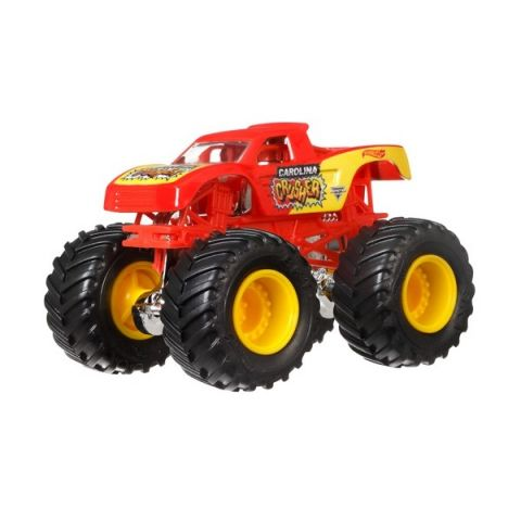 Mattel Hot Wheels 21572 Хот Вилс MONSTER JAM машинки 1:64