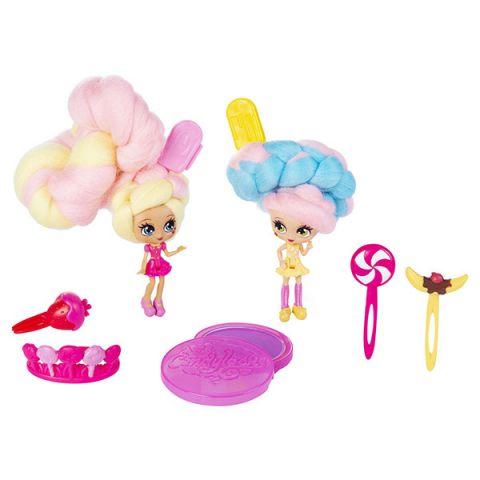 Candylocks 6054388 Сахарная милашка Набор из двух кукол