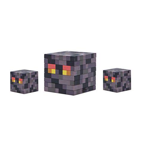 Minecraft 19972 Майнкрафт фигурка Magma Cube