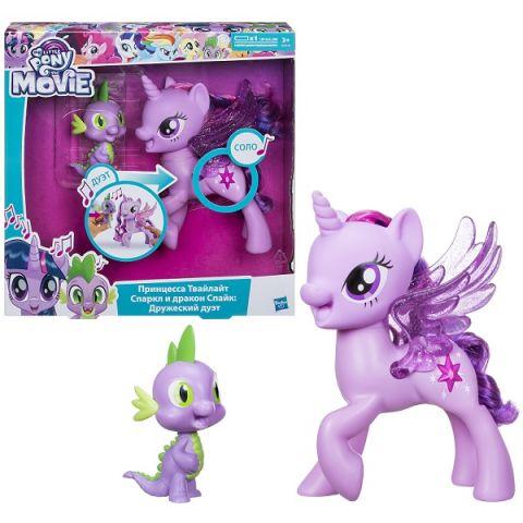 """Купить Hasbro My Little Pony C0718 Май Литл Пони """"Сияние ..."""