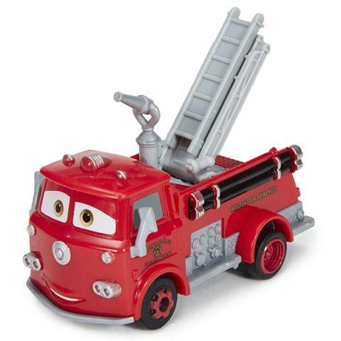 Mattel Cars DKV37 Рэд