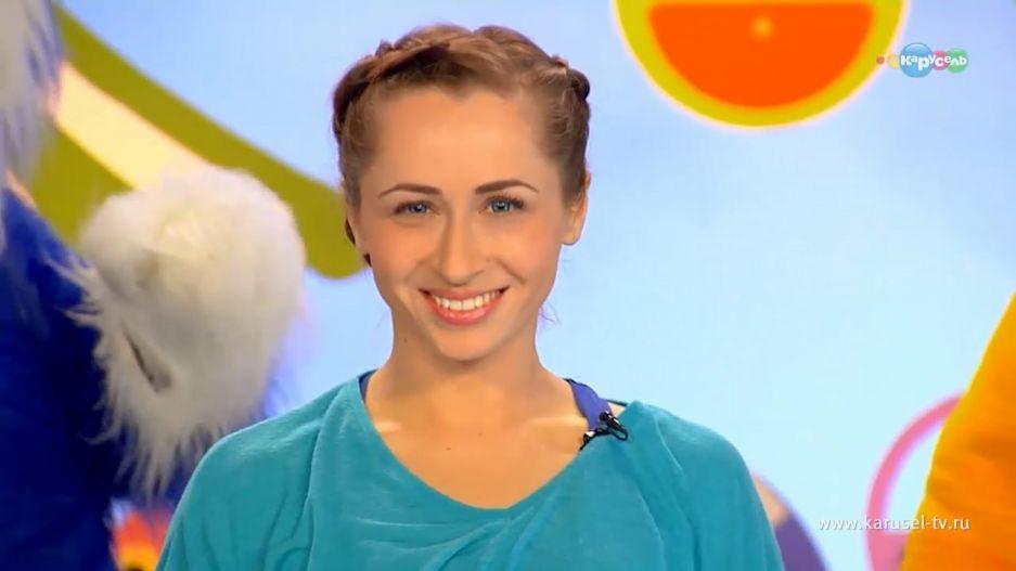 Яна Симакина