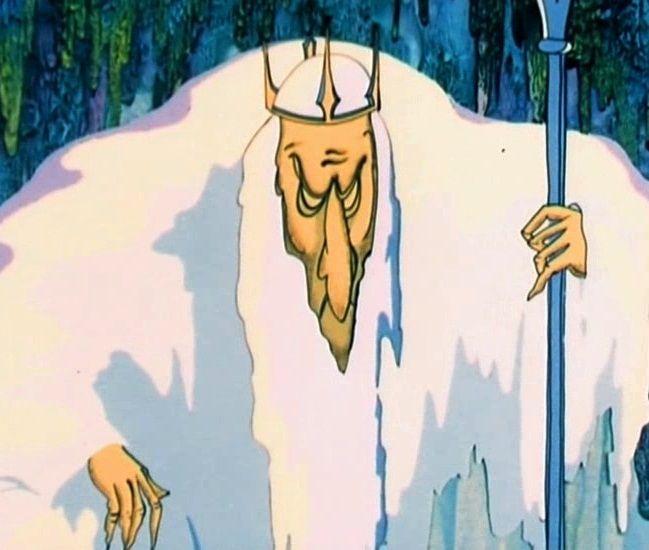 рисунок гномы в пещере горного короля вебсайте поздравок есть