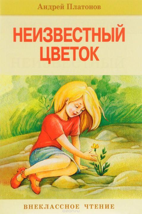 рассказ о неизвестном цветке картинки стоек
