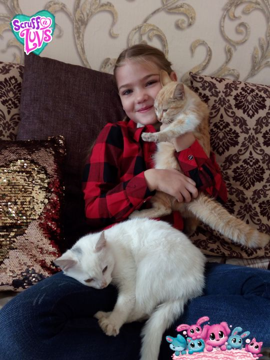 Arina Shatzkaya