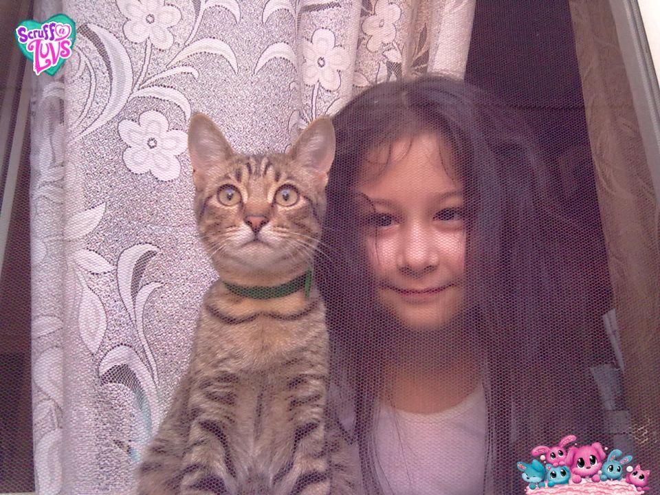 Анастасия Алексеевна Наумова