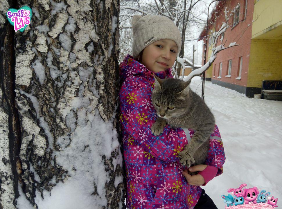 Оксана&Настена