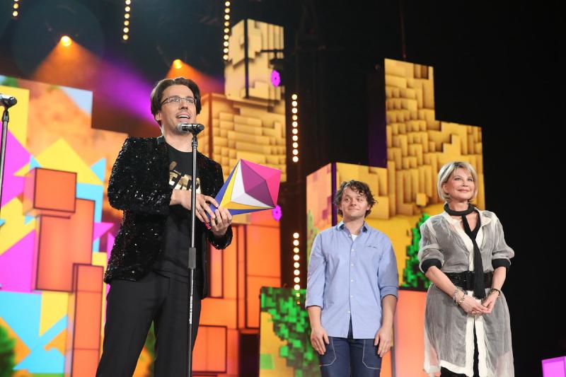 Премия «Главные Герои» 2018