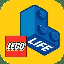 Приложение LEGO Life